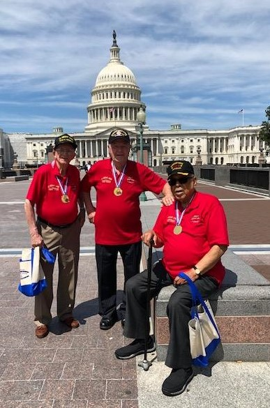 Garamendi's World War II Merchant Marine Congressional Gold Medal Act Poised for House Passage